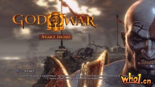 《战神3》开发完成 只剩最终调整