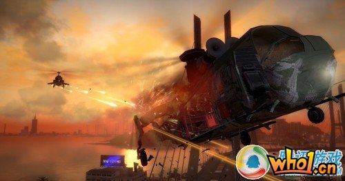 星际之外依然精彩 3月PC游戏大作预览