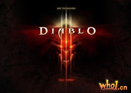 《暗黑破坏神3》界面将沿用二代设计