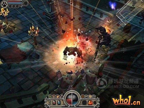 《火炬之光》获GDC最佳首发 将推主机版