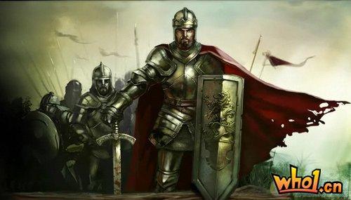UO改编网页游戏《创世纪之王》公测开启