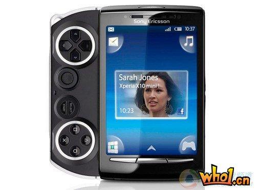 PSP手机将采用Android平台 今年正式公布