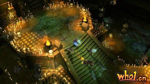 《火炬之光2》首部视频放出 2011年上市