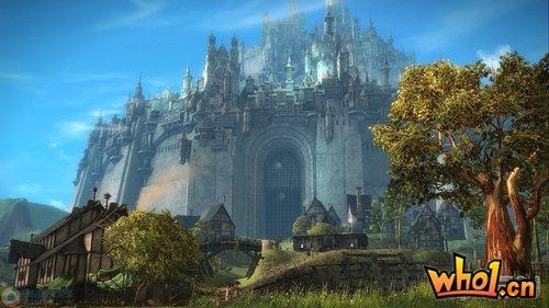 科隆电玩展试玩《激战2》 2011年将运营