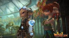 《激战2》科隆电玩展试玩 2011年将运营